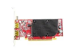Dell ATI FireMV 2260 256MB PCI-E Desktop Video Card Dual Display Port U326N