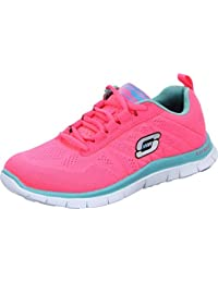 Skechers Flex Appeal Sweet Spot Damen Sneakers