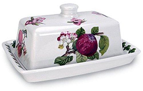Pomona Beurrier avec couvercle 18 x 13 cm Multicolore