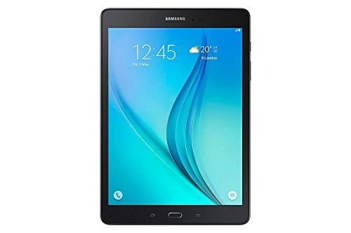Samsung Galaxy Tab A SM-T555N 16GB 3G 4G Black-Tablet (volle Größe, IEEE 802.11N, Android-Tablet, Tablet, Android, Schwarz)