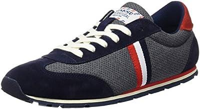 El Ganso Zapatilla Running Tejido  Topos Cinta - Zapatillas para Hombre, Color , Talla 36
