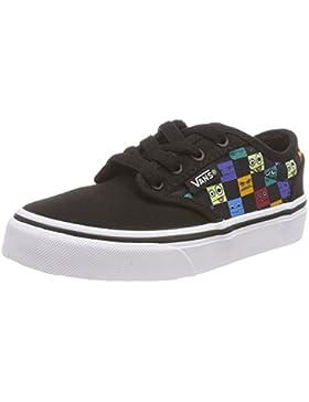 Vans Atwood Canvas Classic, Zapatillas para Niños