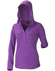 Marmot Damen T-Shirt Laura Long Sleeve