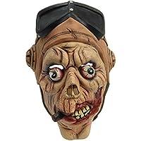 Il celibato 97143941.002 - lattice maschera completa - Horror pilota