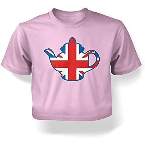 Kids Clothing By Big Mouth - Camiseta - camisa - para bebé niño