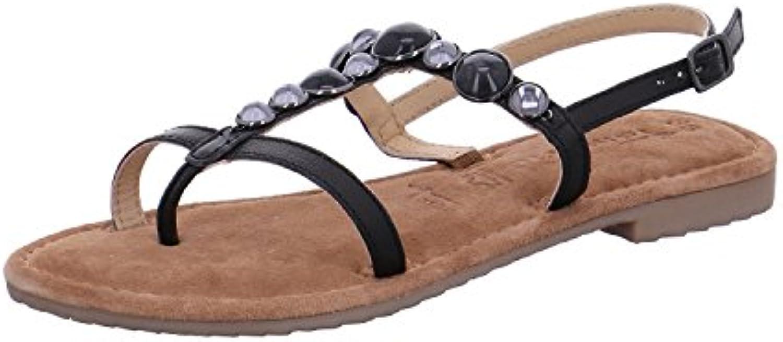 homme / femme femme femme de femmes tamaris 1-28112-20 traiteHommes t luxueux mode produit générale sandales bien 619964