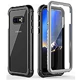 Samsung Galaxy S10E Case, S10e 5.8 inch Phone Case Built-in