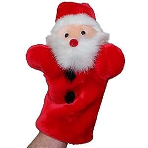 Gant de Marionnette de Père Noël [Jouet] [Jouet]
