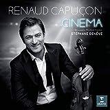 Cinéma / Renaud Capuçon   Capuçon, Renaud - violon