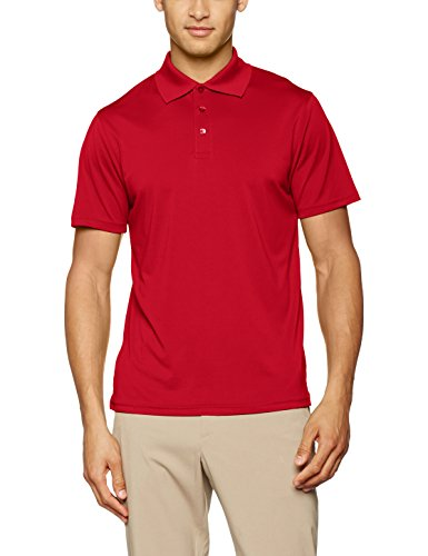 James & Nicholson High Performance, Polo Uomo rosso (rosso)