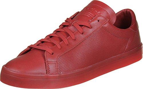 Basketballschuhe Basketballschuhe adidas Herren Courtvantage scarlet Courtvantage Herren scarlet adidas scarlet scarlet 0axZWw7