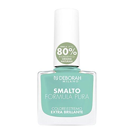 deborah-milano-formula-pura-nail-enamel-mint