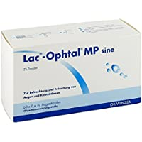 Lac Ophtal Mp sine Augentropfen 60X0.6 ml preisvergleich bei billige-tabletten.eu
