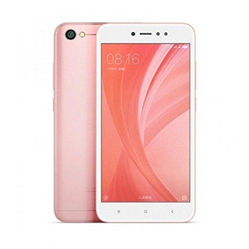 Xiaomi Redmi Note 5A 16GB Dual-SIM rose gold EU