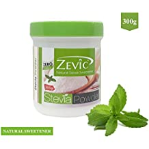 Zevic Stevia Sugar Free Powder - 300 g