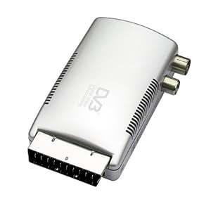Schwaiger DSR5009T011 DVB-T Scartstick ideal für LCD´s & Plasma-Fernseher