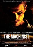 The machinist [Import belge]