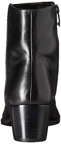 Ecco Shape 35, Bottes Classiques Femme Noir (1001Black)