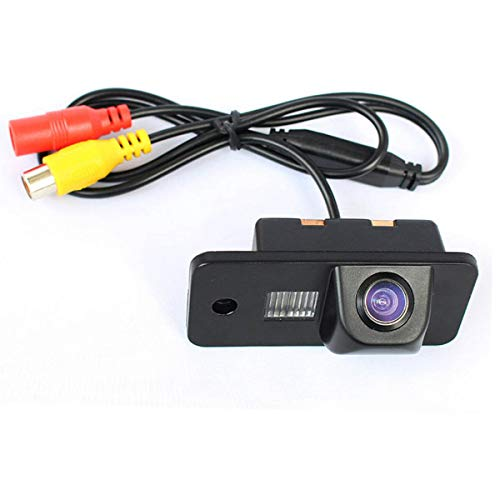 GOFORJUMP Spezielle CCD HD Rückfahrkamera Rückfahrkamera für A/UDI A3 A4 A6 A8 A5 Q7 A6L Ccd Rückfahrkamera