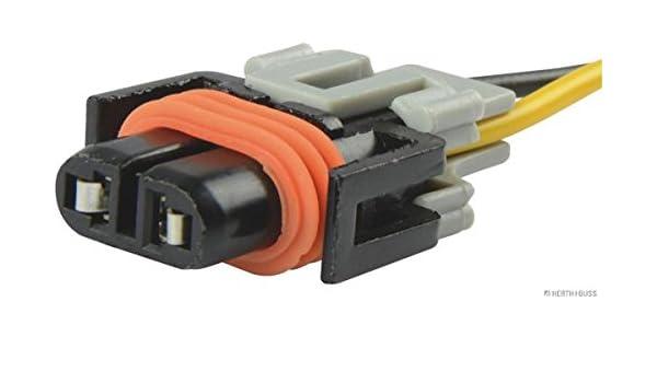 Stecker H27W//2,H11,H8 50390441 Hauptscheinwerfer