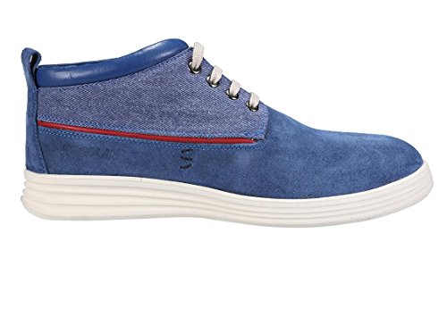 Woodland Men's Gnsblu Sneakers - 9 UK/India (43 EU)(GC 2215116)  available at amazon for Rs.1437