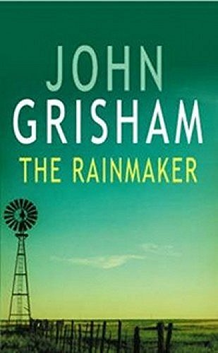 The Rainmaker price comparison at Flipkart, Amazon, Crossword, Uread, Bookadda, Landmark, Homeshop18