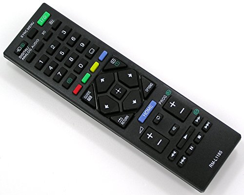 Mando a distancia de repuesto para SONY RM-ED054RMED054/TV televisor