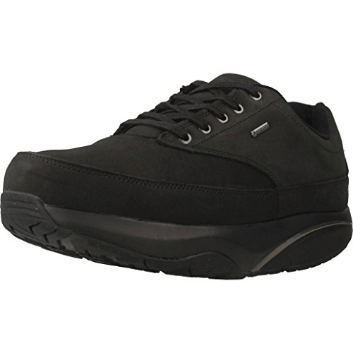 Mbt 702601-03t Chaussures Kitabu Gtx Noir Noir