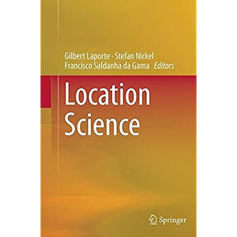 Location Science