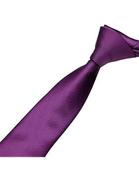 Hombres accesorios básicos - Corbatas Cuello Corbata Business Casual de Vestir Corbatas