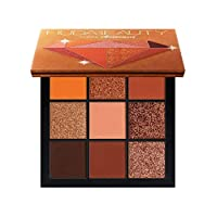 Join the Waitlist roundel HUDA BEAUTY Topaz Obsessions Palette(10g)