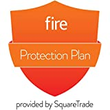 2-Year Protection Plan plus Accident Protection for Fire
