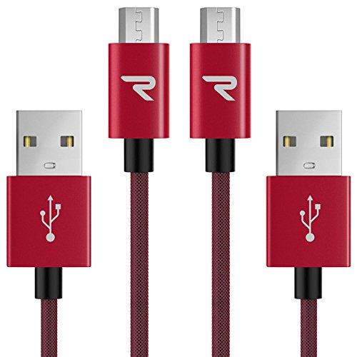 rampowr-micro-usb-kabel-nylon-1m-33ft-2-pack-2a-micro-usb-schnellladekabel-geflochtenes-samsung-lade