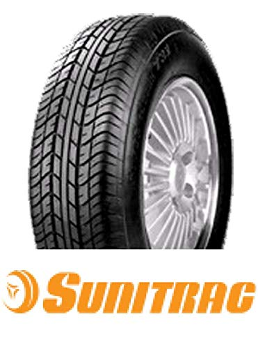 Sunitrac Focus 4000 - 205/65/R15 94V - E/C/74 - Pneu été