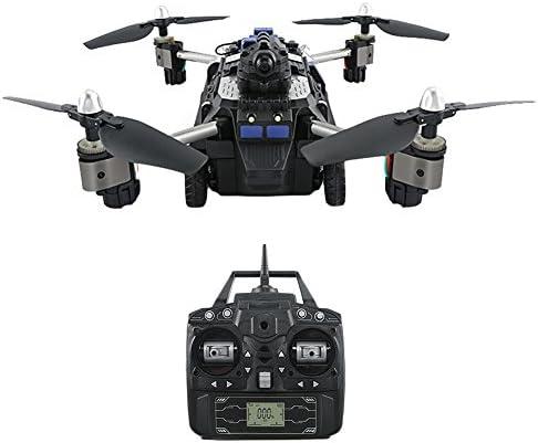 Samber RC Quadcopter Drone Caméra Télécommande 2.4G Sans Tête RC Avion Radiocommandé WIFI Photographie | En Ligne