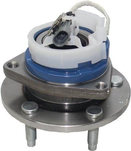 Mozzo ruota-OPEL SINTRA asse anteriore destro/sinistro adatto con cuscinetti ABS nuovo