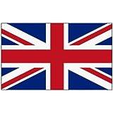 FahnenMax Drapeau de la Grande-Bretagne 90 x 150 cm