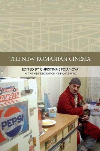 - The New Romanian Cinema (Traditions in World Cinema)