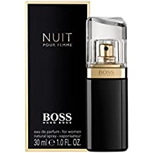 HUGO BOSS Nuit Intense Pour Femme EDP Spray, 30 ml