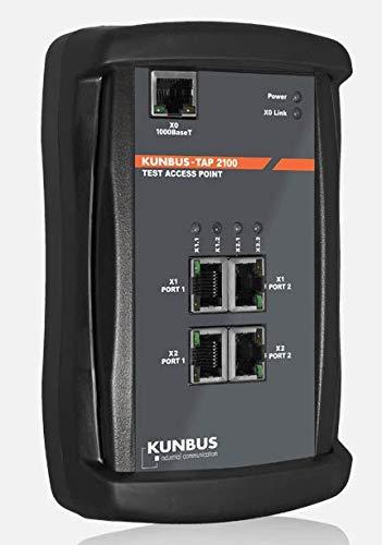 Kunbus PR100020 Test Access Point, Schwarz