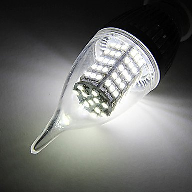 FDH 5W E14 E26/E27 Luces de velas LED SMD CA35 102 2,835 350 lm