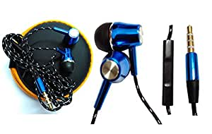 Shopkeeda Powerful Base Earphone For Panasonic T45 4G