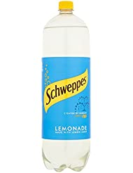 Schweppes Original Lemonade, 2 L