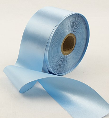 1-metre-of-45mm-wide-polyester-cake-decorating-ribbon-14-colours-to-choose-from-pale-blue