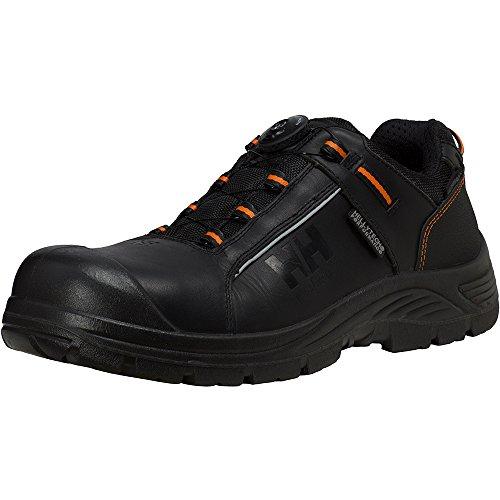 Scarpe di di sicurezza basse S3 Alna Boa Helly hansen Nero/Arancione