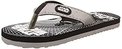 Star Wars Boy's Flip-Flops and House Slippers