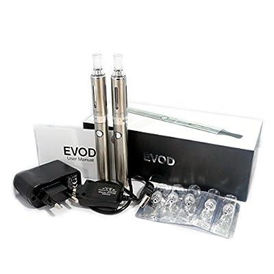 EVOD BCC Kanger doppel Starterset, e-Zigarette von Kangertech