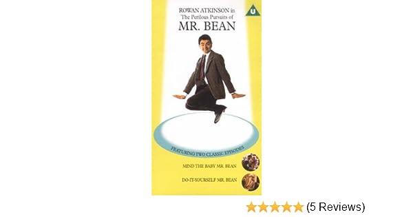 Mr bean the perilous pursuits of mr bean vhs rowan atkinson mr bean the perilous pursuits of mr bean vhs rowan atkinson john birkin paul weiland sue vertue peter bennett jones robin driscoll richard curtis solutioingenieria Image collections