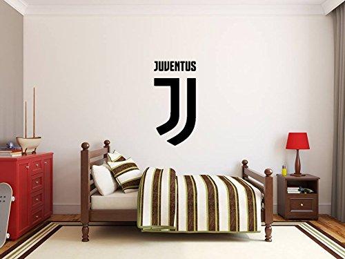 Juventus FC Fußball Mannschaft Kamm Souvenir Fußball Aufkleben Aufkleber Abzeichen Serie A