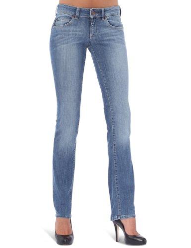 Calvin Klein Vaqueros para Mujer Talla W31 L34 ES 42 Color Azul D 078